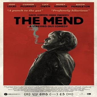 فيلم The Mend 2014 مترجم ديفيدى