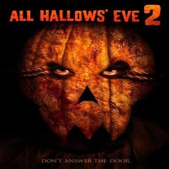 فيلم All Hallows Eve 2 مترجم ديفيدى