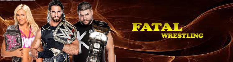 Fatal Wrestling Federation