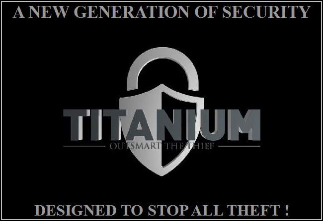Titanium