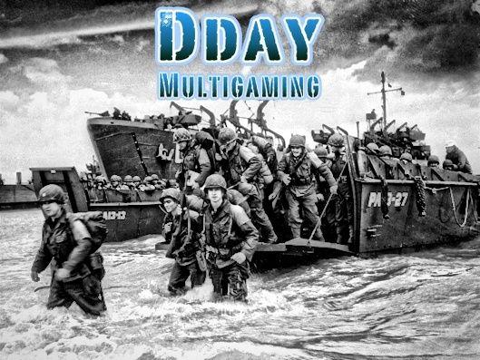Dday-Multigaming
