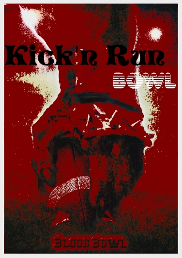 Kick'n Run Bowl