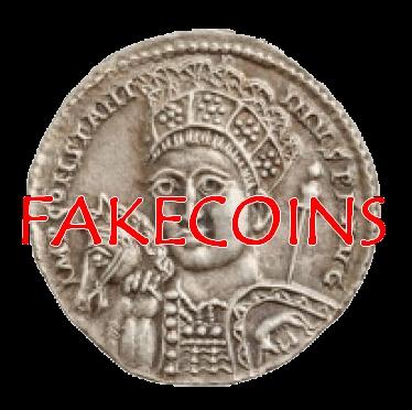 Fakecoins : Fausses monnaies antiques
