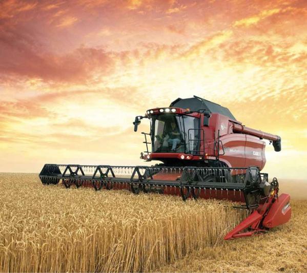Картинки по запросу Хозяйства Хиславичского района продолжают уборку зерновых