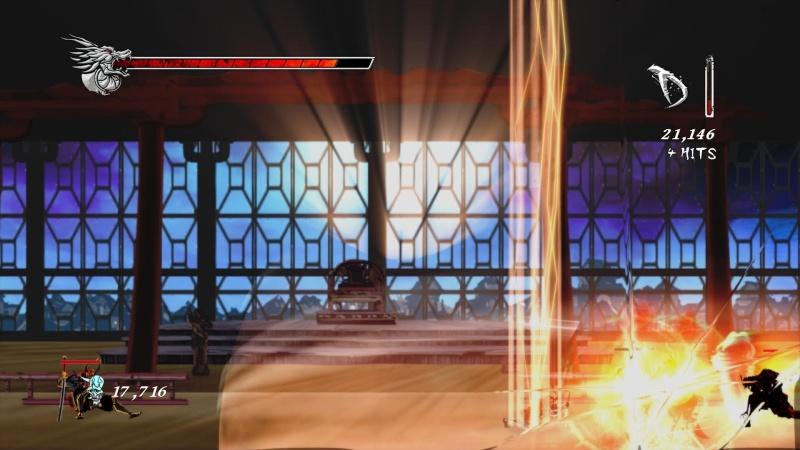الاكشن والقتال الرائعة Onikira.Demon.Killer
