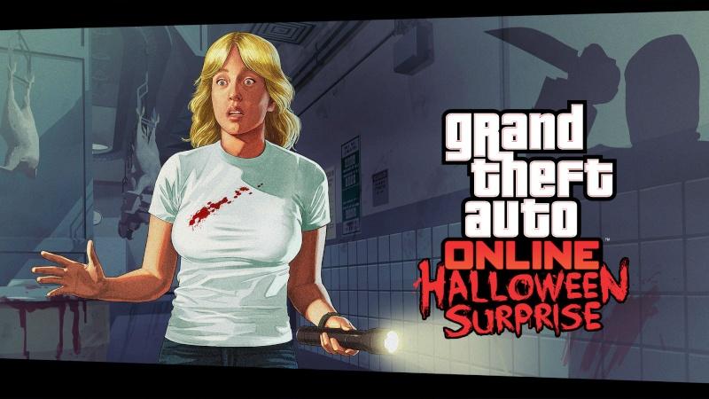 GTA V Online : mode tueur en série