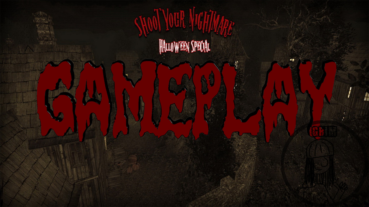 SHOOT YOUR NIGHTMARE HALLOWEEN SPECIAL | GAMEPLAY EN ESPAÑOL,Gameplay,shoot your nightmare,halloween,halloween special,espcial de halloween,juegos de miedo,juegos de terror,juegos de horror,gameplays de terror,gameplay halloween,Survival Horror (Media Genre),Video Game Culture,let's play,jugando,horror,terror,miedo,jumpscare,screamer,gameplay en español,shoot your nighmare halloween special,nightmare,shoot,jalowin,jaloguin,juegos para halloween,juegos indie,indie games,juegos indie de terror