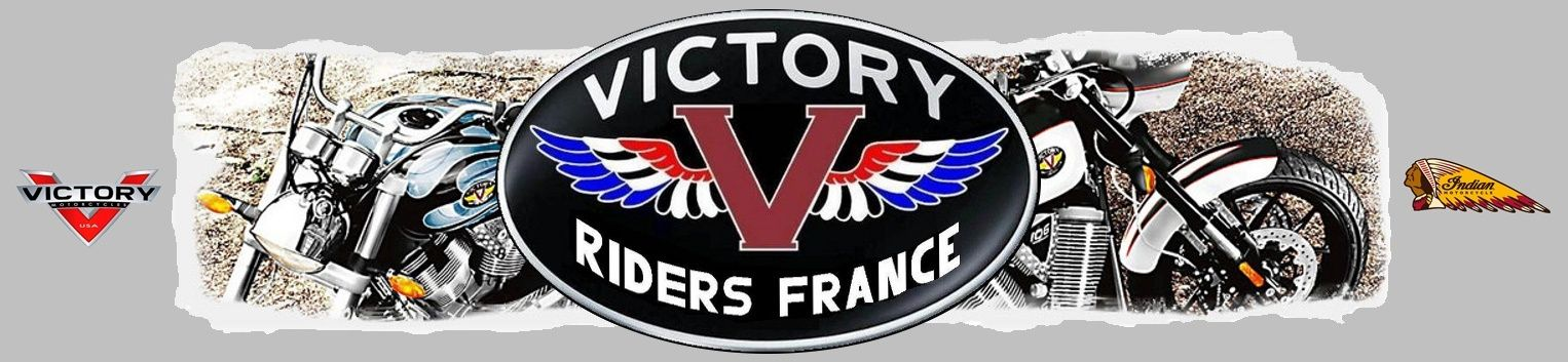 CLUB Victory Riders France & sympathisants Indian