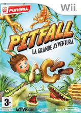 [Wii] Pitfall: La Grande Avventura