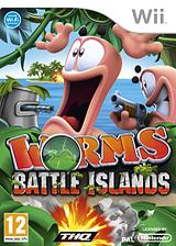 [Wii] Worms Battle Islands