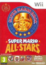 [Wii] Super Mario All-Stars: Edizione per il 25° anniversario