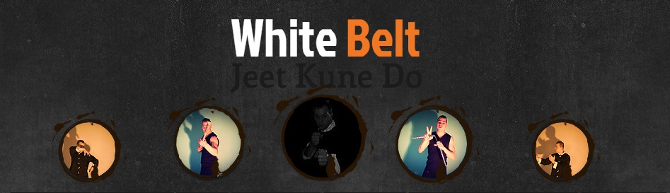 White Belt - Martial Arts Online [FR]