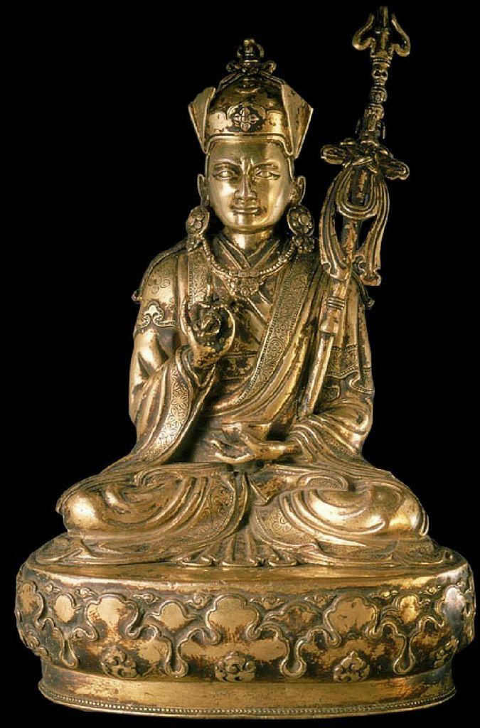 Padmasambhava Rinpoche