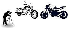 ***CONCOURS PHOTOS A MOTO(S) 125 cm³ *** cliquez ici