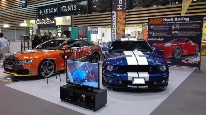 Import Auto Lyon : vmptuning at lyon auto show in france ~ Gottalentnigeria.com Avis de Voitures