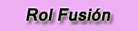 Modo Fusión