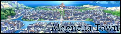 Town of Magnolia
