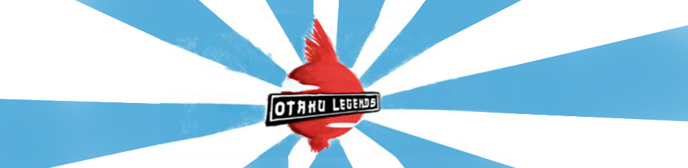 Otaku Legends