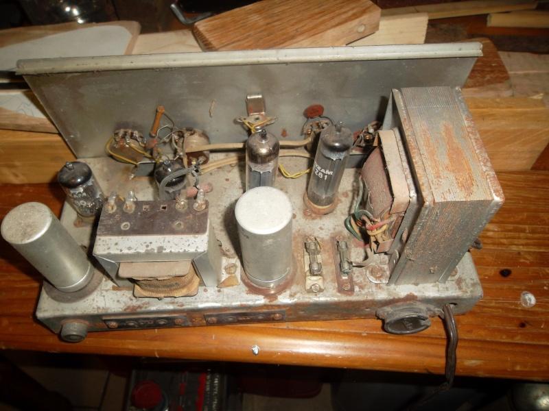 lampe à en ampli d'aide transformer ampli besoin un vieil eWCdxoQrBE
