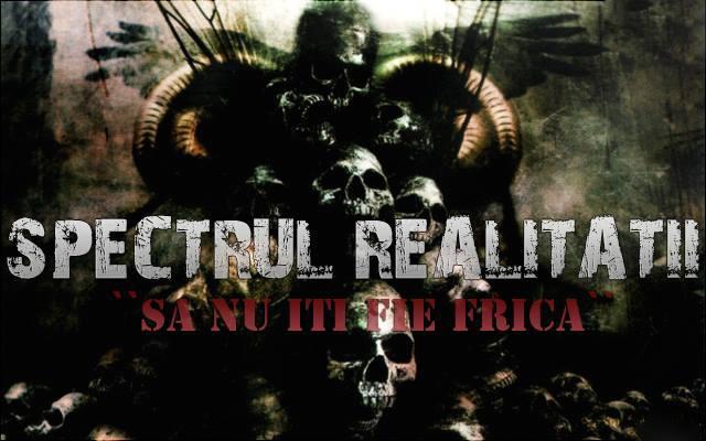 Spectrul Realității