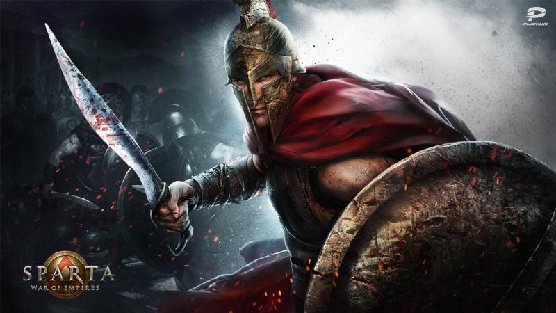 sparta - forum d'odyssée