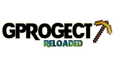 GProject - Serveur Moddé - 78 mods