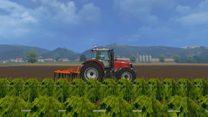 Greek Farming Simulator 15