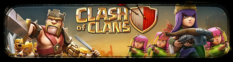 Forum les Trentenaires Clash of Clan
