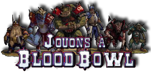 Jouons à Blood Bowl