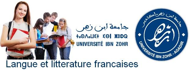 les cours de français