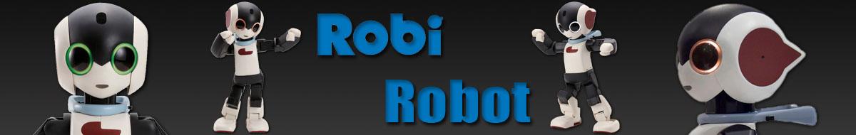 Robi&Robot