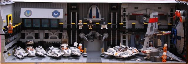 Afficher Le Sujet Decor De Fond Star Wars Pour Vitrine