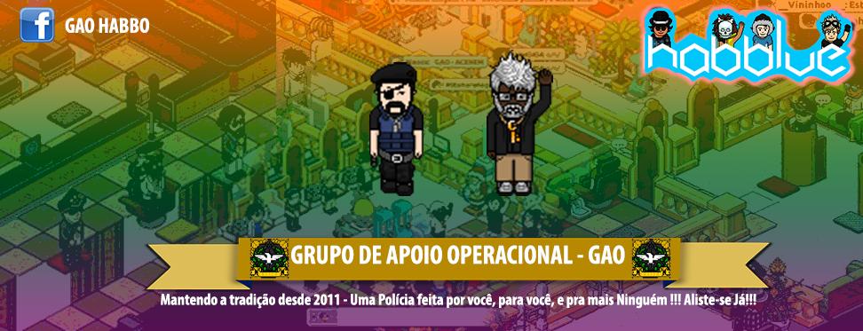 Grupo de Apoio Operacional