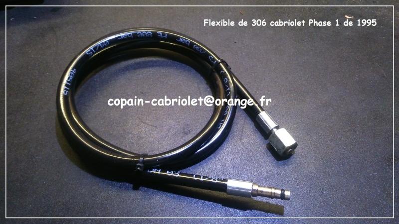 Reconditionnement Flexibles Flexible Hydraulique Pour