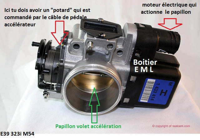Bmw E39 523i M52 An 1999 Probl 232 Me Eml Allum 233 En Mode