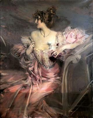 BOLDINI GIOVANNI  ( 1842-1931 )