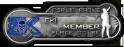 E.K| Member