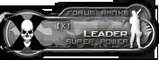 [X]  Leader
