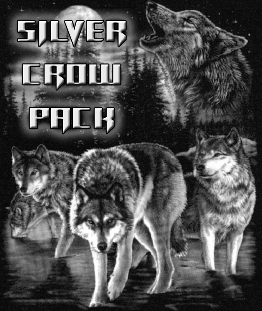 Silver-Crow-Pack