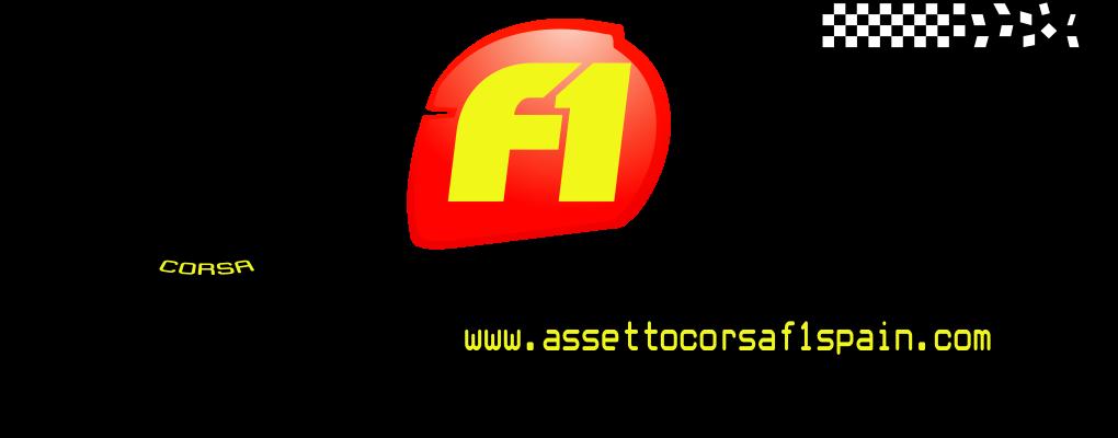 Assetto Corsa F1 Spain