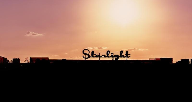 Starlight Diner