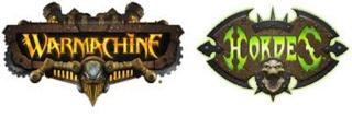 Warmachine Horde