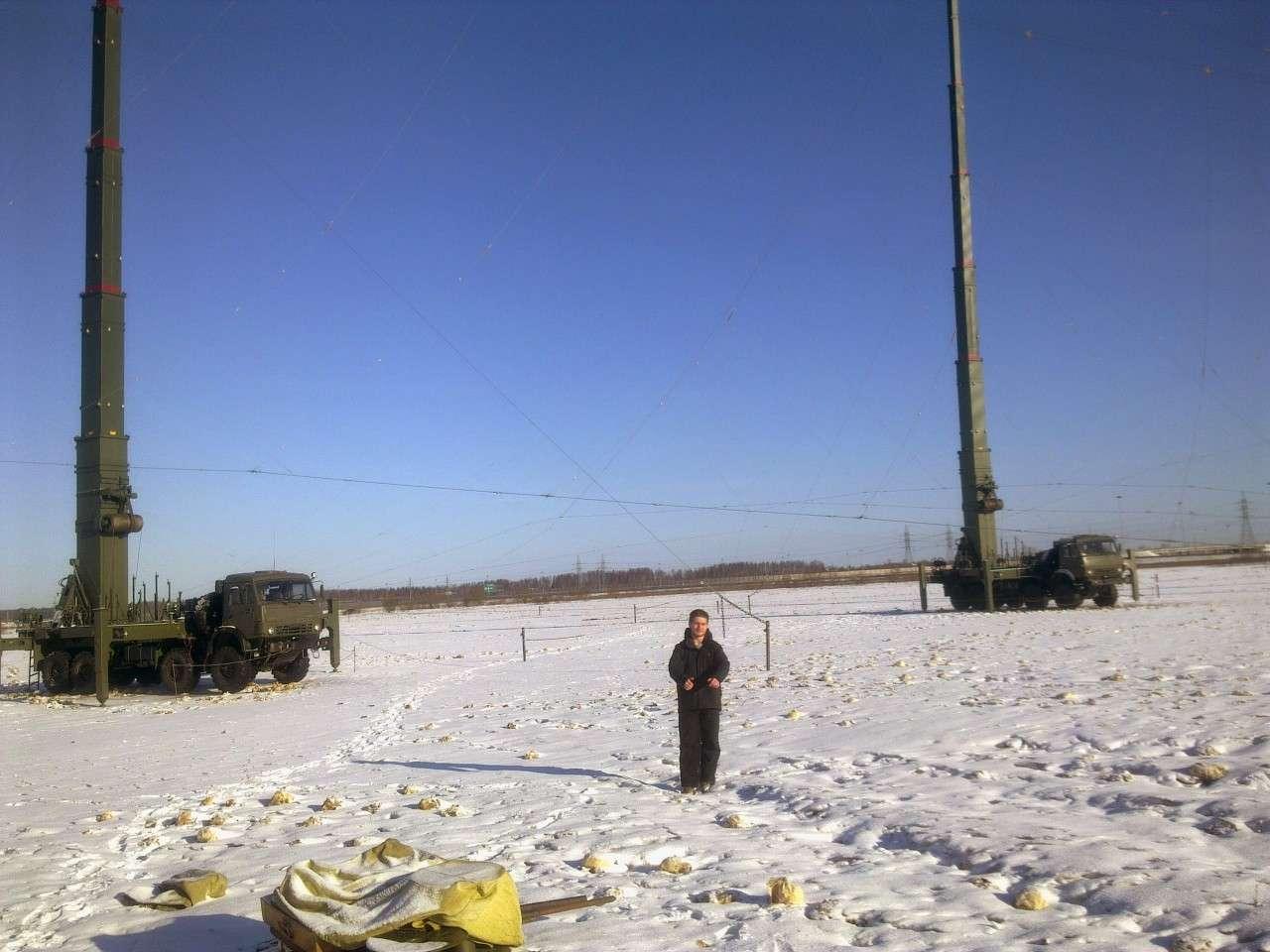 Resultado de imagen de el Múrmansk-BM
