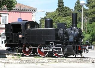 Gruppo Ferromodellistico 835-114