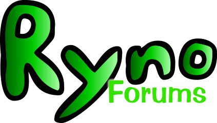 Ryno's Forum