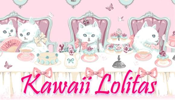 ♥ Wir lieben Lolita ♥