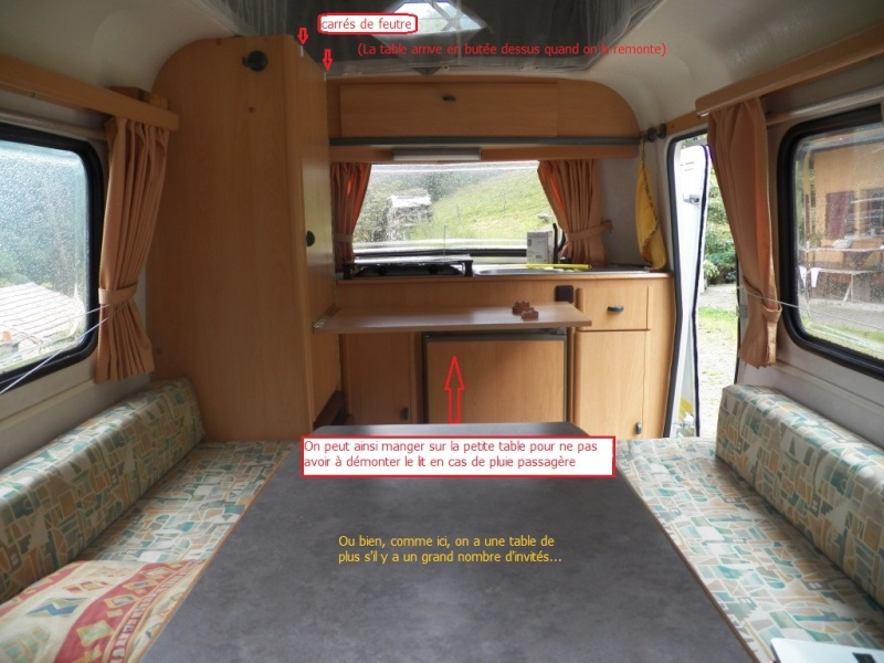 amenagement petite caravane decoration amenagement meuble evier combi vw caravane pliante. Black Bedroom Furniture Sets. Home Design Ideas