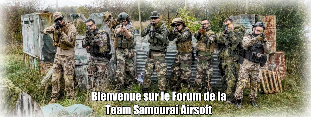 Team Samouraï Airsoft 51