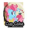 Sra. Cake