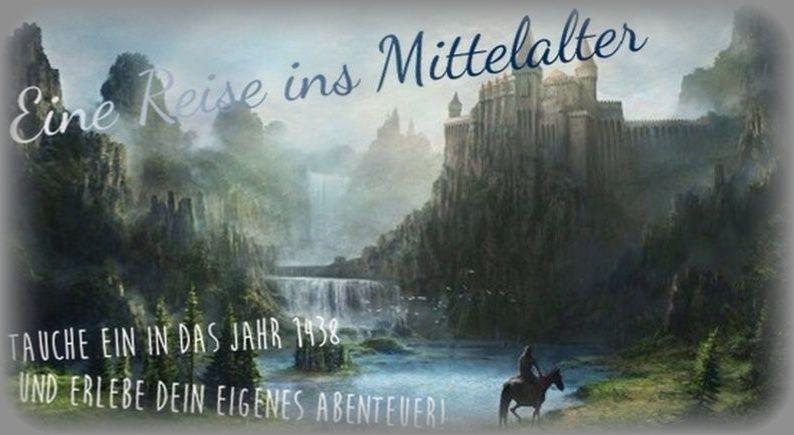 Eine Reise Ins Mittelalter